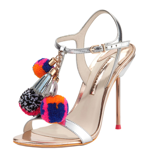 Shoe Post Embed 1