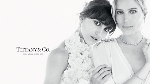 Tiffany & Co. - Lead