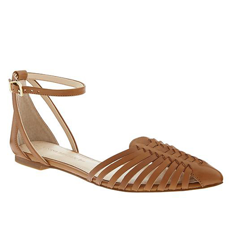 Closed-Toe Sandals - Embed 3