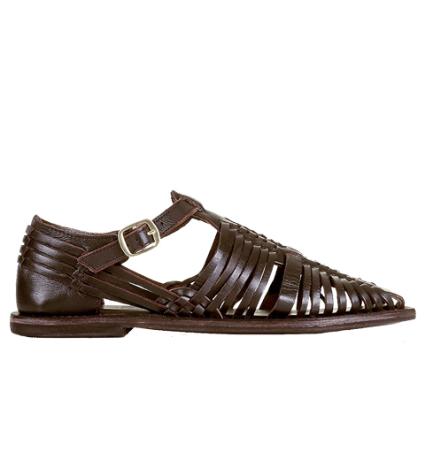 Closed-Toe Sandals - Embed 7