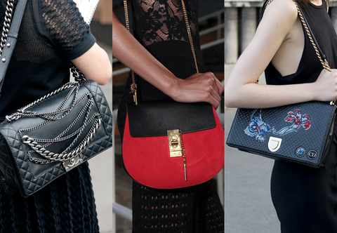What Does Your Bag Say About You Embed 1