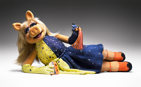 Miss Piggy - embed 3