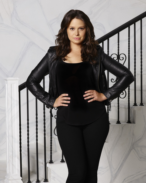 Katie Lowes - embed 1