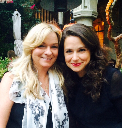 Katie Lowes - embed 2