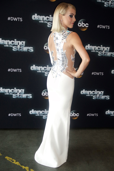 Julianne Hough DWTS - Embed 3