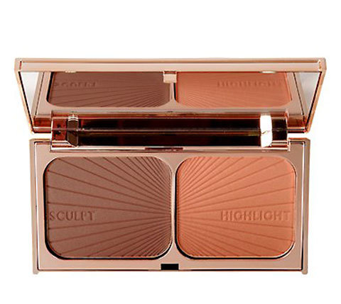 I'm Obsessed: Charlotte Tilbury Compact - Embed