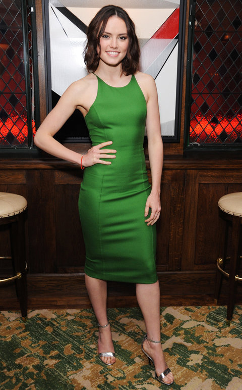 attends the  Icons of Style  dinner hosted by Michael Kors and Vanity Fair on May 14, 2015 in London, United Kingdom.