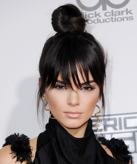 AMA Hair Trends - Kendall
