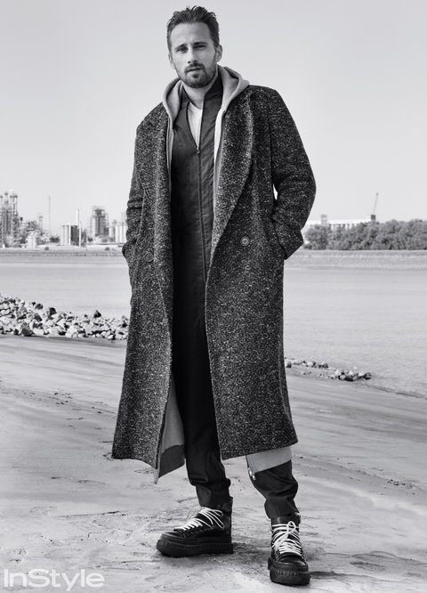 December Man of Style - Embed