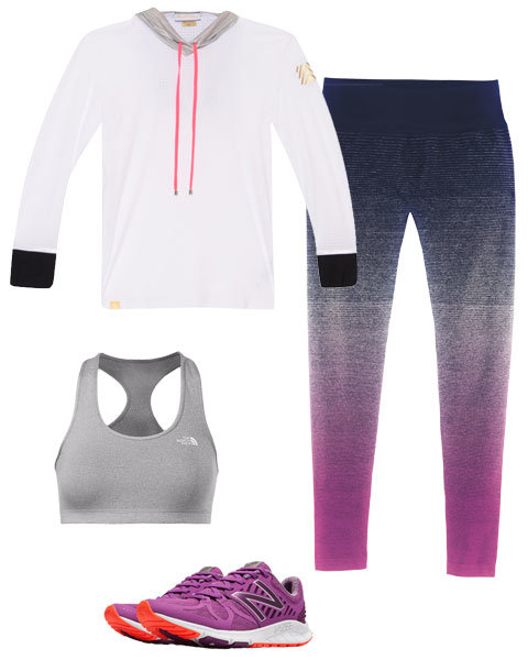 What to Wear to the Gym - Embed 2