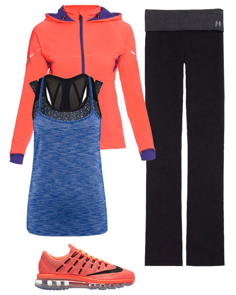 What to Wear to the Gym - Embed 3