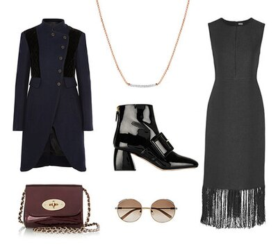 298a7cd0bcea 5 Parties, 1 Dress: How To Accessorize For All of Your Holiday ...