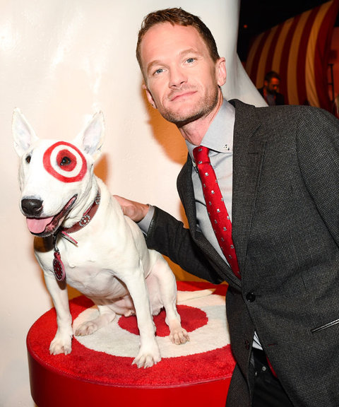 Neil Patrick Harris - 12/7/2015 - New York, New York - TARGET: WONDERLAND held at 70 10th Avenue, NYC. (Photo by Neil Rasmus/BFA) *** Please Use Credit from Credit Field ***