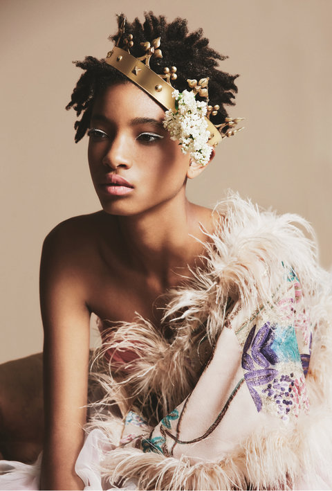 Willow Smith - Embed 5
