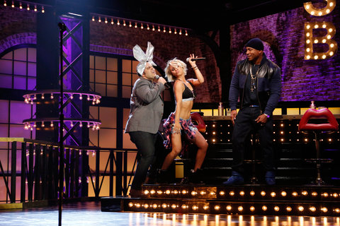 Lip Sync Battle - Kaley Cucou - Embed - 2