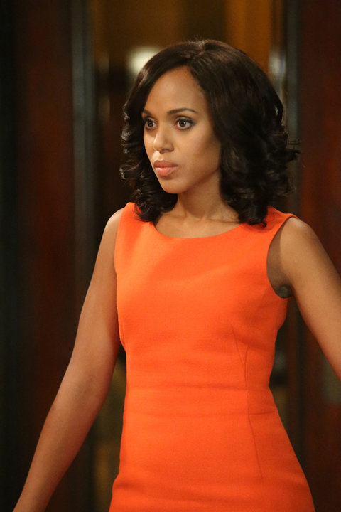 Season 5, Episode 10 Scandal Fashion