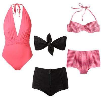 567996069c How to Find the Best Swimsuit for Your Body Type