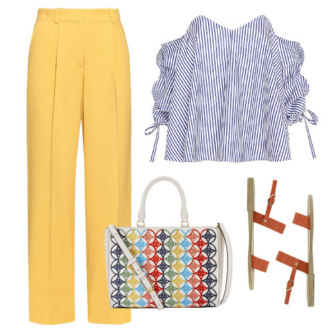 3 Ways Trousers Embed - 2