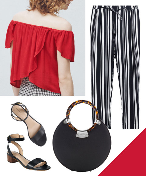 Brunch Occasion Outfit 1 - Embed 2016