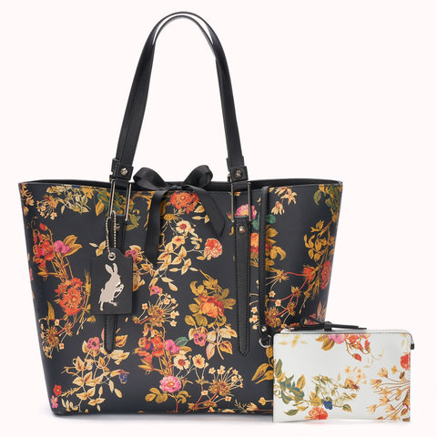 Alice in Wonderland/Colleen Atwood - Tote