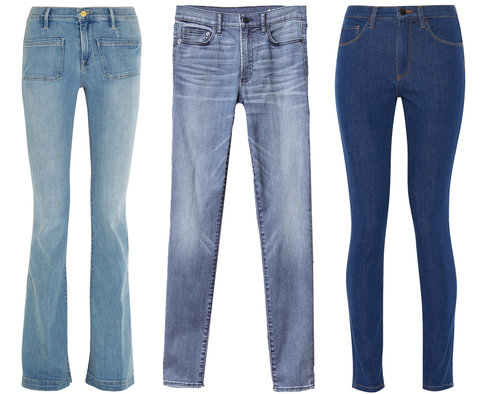 Thelma Louise Style Denim 2 - Embed 2016