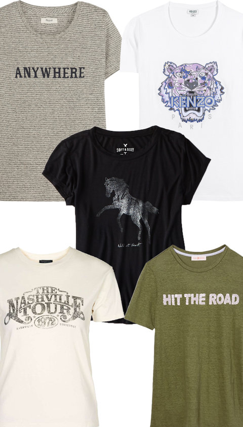 Thelma Louise Style T-Shirts - Embed 2016