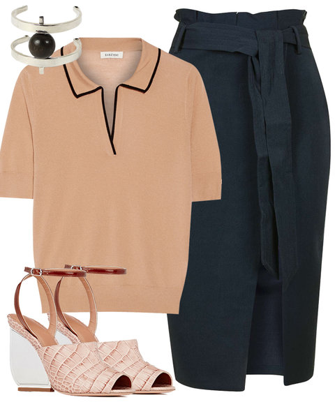 Polo Outfit 2 - Embed 2016