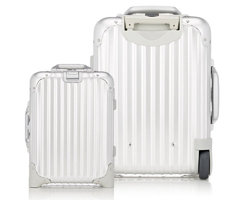 North West Birthday Embed - Suitcases