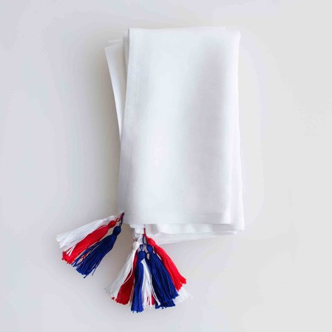 4th of July Napkins - Embed 2