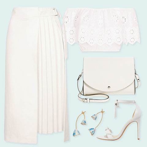 All White Outfits EMBED 3