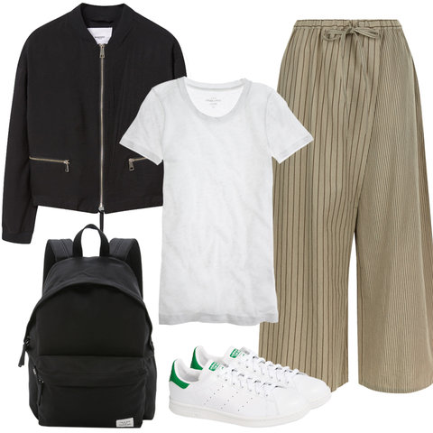 Travel Outfits - 4