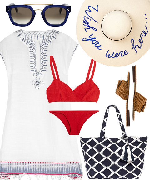 4th of July Outfits - 1