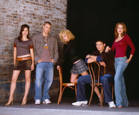 One Tree Hill Reunion - Embed
