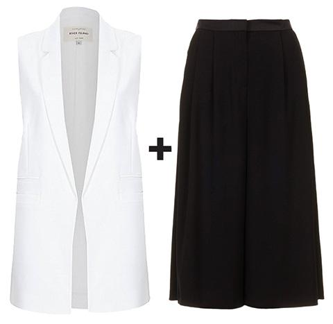 Perfect Pairs - vests and culottes embed 2