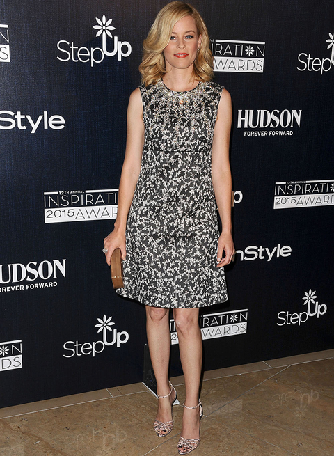 12th Annual Inspiration Awards To Benefit Step Up