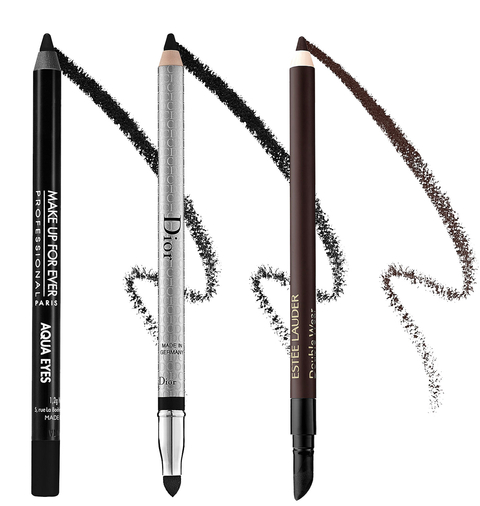 Keep Eyeliner from Smudging - Embed 2