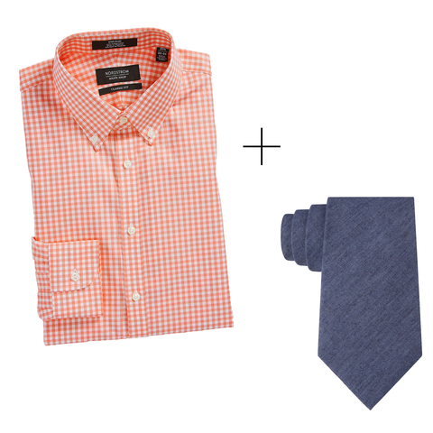 Men Shirt and Tie Combinations - Embed - 3