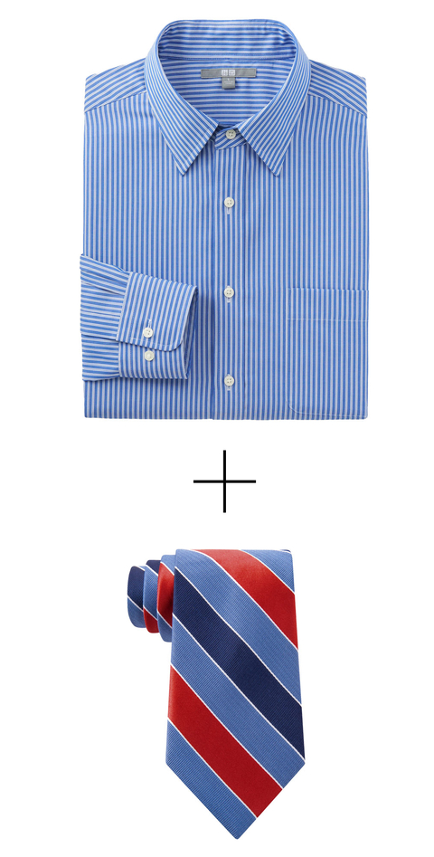 Men Shirt and Tie Combinations - Embed - 4