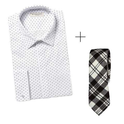 Men Shirt and Tie Combinations - Embed - 5