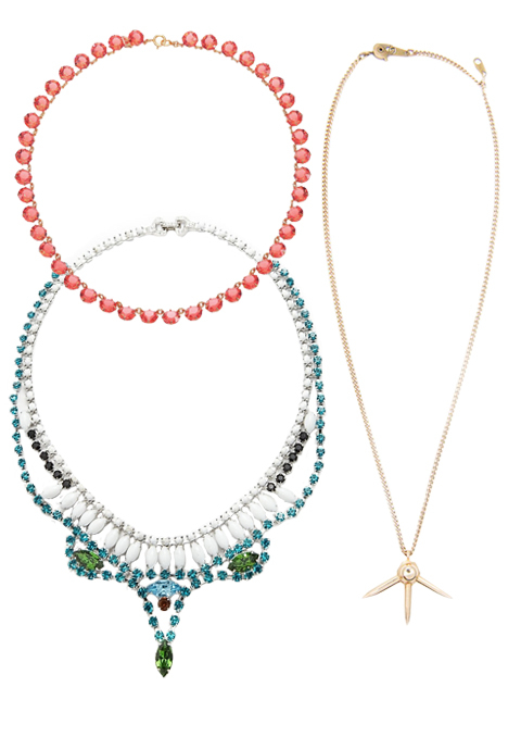 Layering Statement Necklaces Embed 5