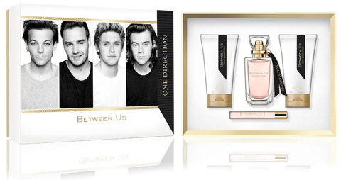 One Direction Fragrance - Lead