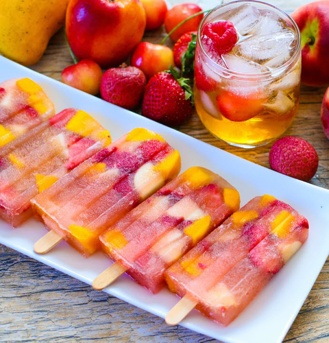 Boozy Popsicle Recipes - Embed 2