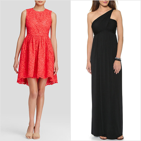 Bridesmaid Dress Shopping - Embed 2
