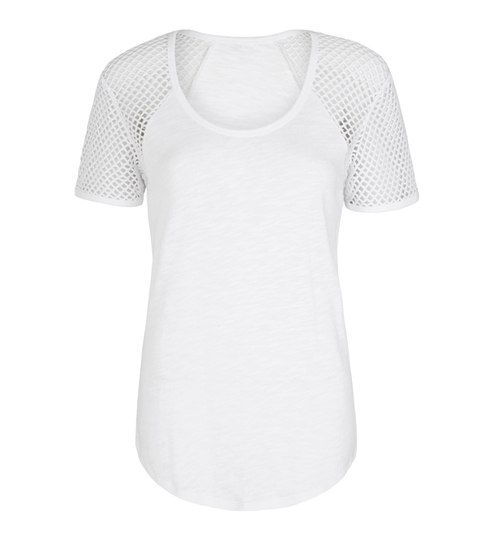 Breathable workout clothes - sweat series - embed 2