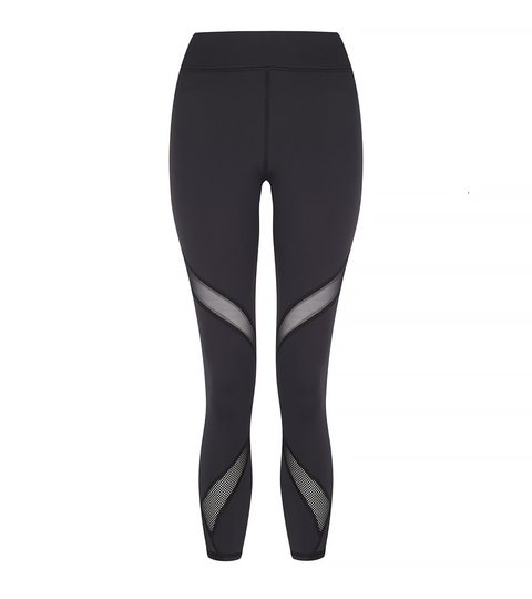 Breathable workout clothes - sweat series - embed 5