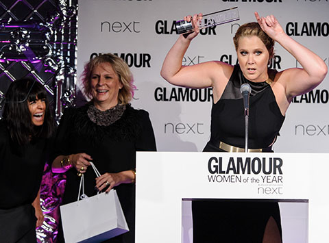Glamour Magazine Women of the Year Awards, London, Britain - 02 Jun 2015
