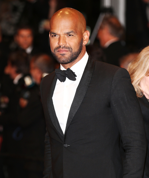 Actor Amaury Nolasco attends the  Chronic   Premiere during the 68th annual Cannes Film Festival on May 22, 2015 in Cannes, France.