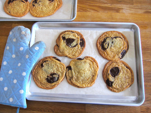 Chocolate Chip Cookie - Embed - 2