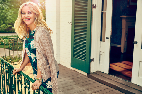 Southern Living - Reese Witherspoon 3