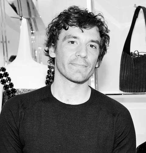 Lisa Love And Barneys New York Host A Luncheon For Julien Dossena And The Paco Rabanne Fall & Winter 2015 Collection